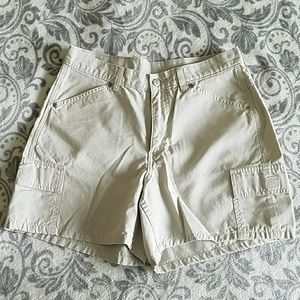 5 for $20 Riders High Waisted Cargo Shorts